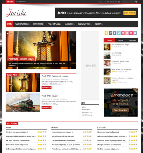 thesis skins for blogs Thesis theme is the best wordpress theme to use for both business websites and personal blogs thesis theme enables you to manage every detail of sites and design with three vital features that are not common in other wordpress theme thesis theme contains thesis skins that can comfortably get.