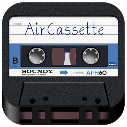 Cassette-iOS-app-icon
