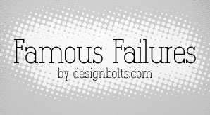 Famous-Failure-Collection