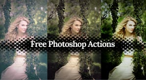 Free-Best-Photoshop-Actions-For-Vintage,-Retro-&-Wedding-Photography-Effects