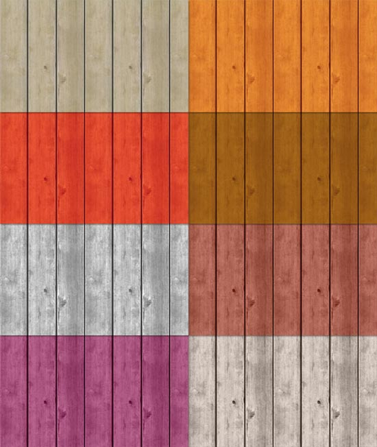 Free-High-Quality-Seamless-Photoshop-Wood-Pattern-Texture-with-8-colors