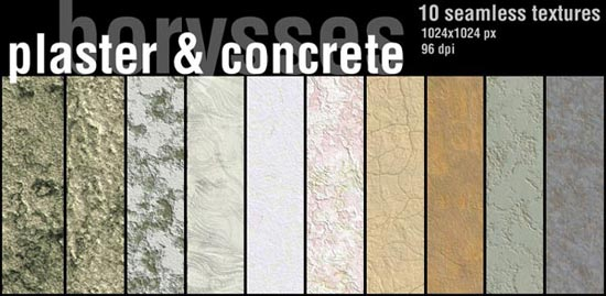 Free-High-Quality-Tileable-Photoshop-Seamless-Plaster-concrete-Pattern-Texture