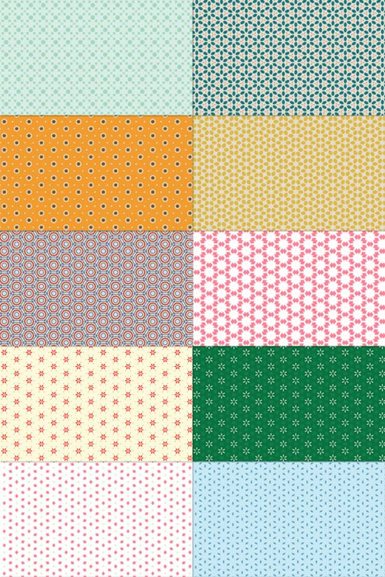 Free-Lovely-girly-seamless-patterns-for-mothers-day-cards
