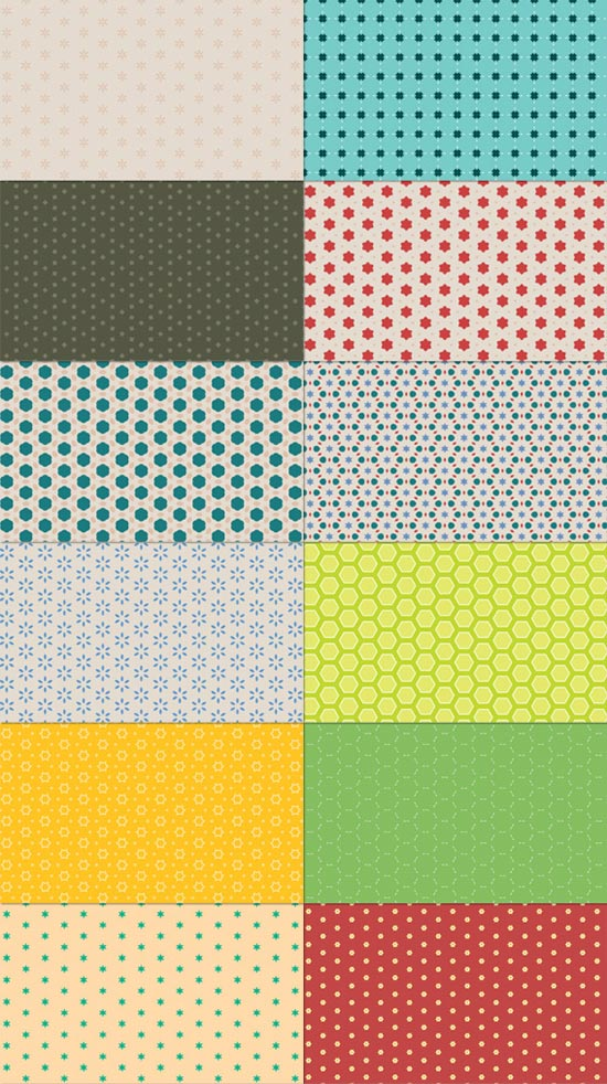Free-Lovely-girly-seamless-patterns-for-greeting-cards