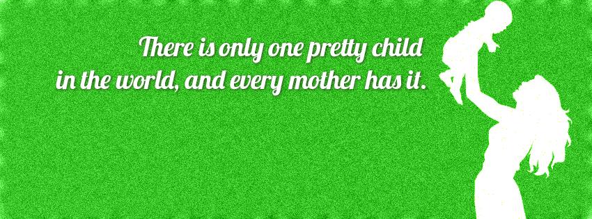Happy Mother Day 2013 facebook fb timeline cover banners 121 كفرات للفيس بوك بمناسبه عيد الام 2015  اجمل كفرات عيد الام 2016