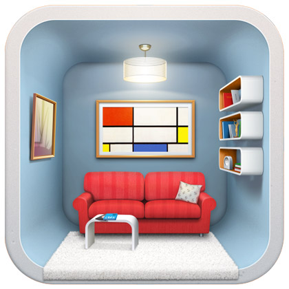 Interior-ios-app-icon