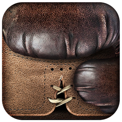Leather-Boxing-Glove-ios-app-icon