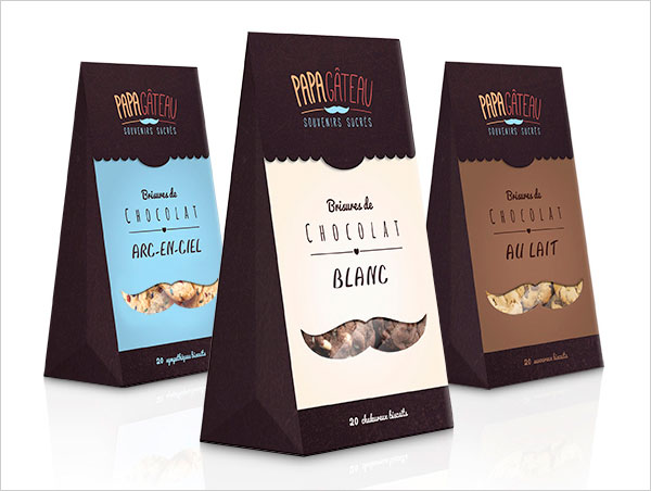 PAPA-GaTEAU-Cute-Cookies-Packaging