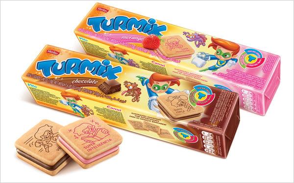 25 Crunchy Biscuits & Cookies Packaging Design Ideas600 x 375 jpeg 156kB