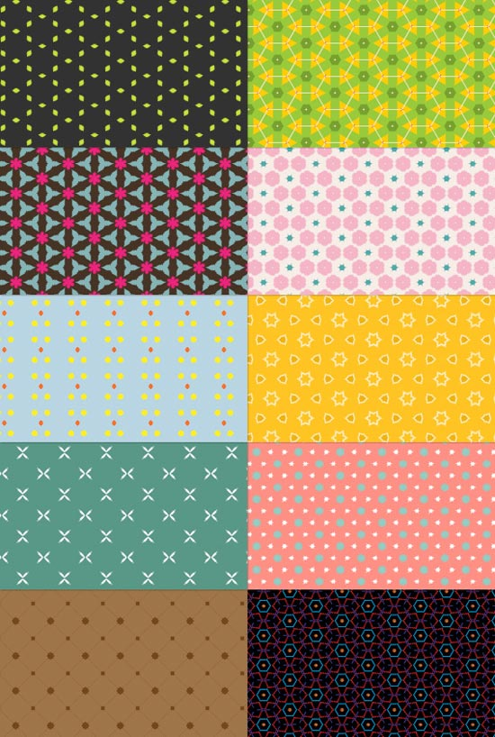 free_high_quality_Girly_tileable_abstract_textures_patterns-2