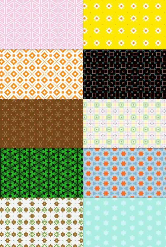 free_high_quality_Girly_tileable_abstract_textures_patterns
