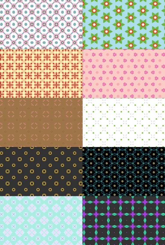 free_high_quality_tileable_abstract_textures_patterns-Set-2