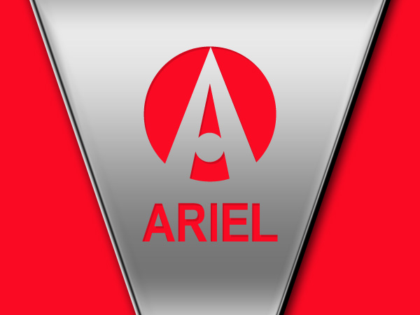Arial_car_logo_Wallpaper