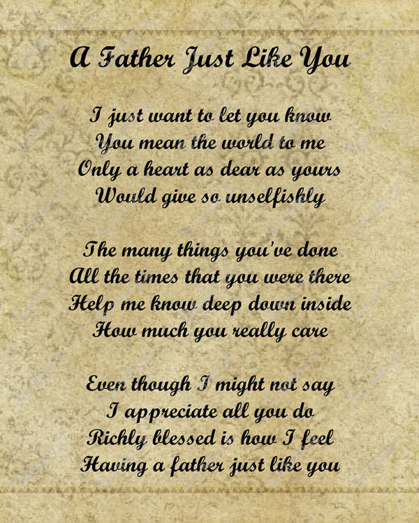 Best fathers day Poem Happy Fathers Day 2013 Cards, Vectors, Quotes ...