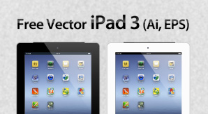 Free-Vector-Apple-iPad-3-ai-eps)-F