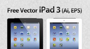 Free-Vector-Apple-iPad-3-ai-eps)-F