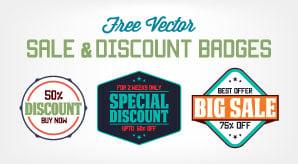 Free-Vector-Sale-&-Discount-Badges-Ai-Eps