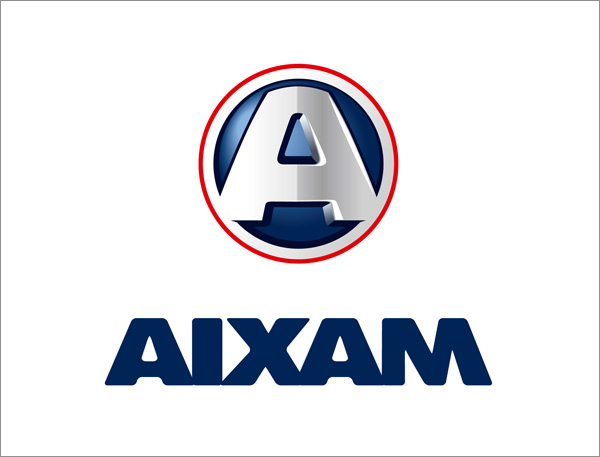 New_AIXAM_logo_wallpaper_HD