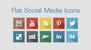 New-Flat-Free-Social-Media-Icons-2014