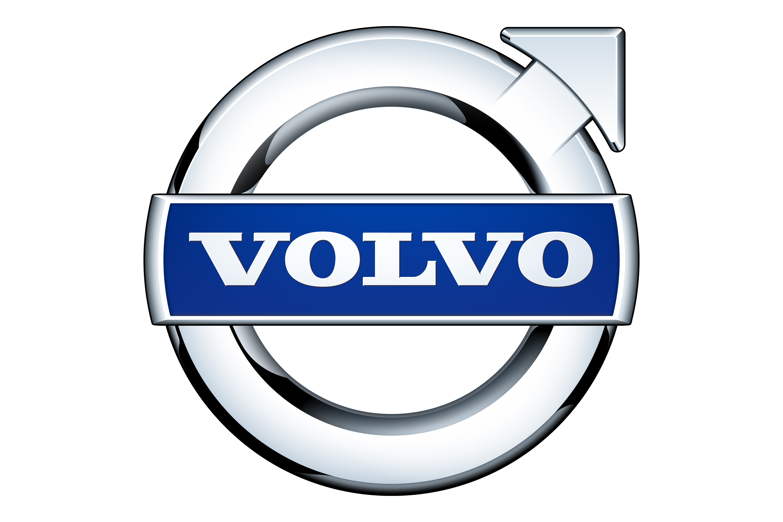 volvo沃尔沃汽车标志矢量图 设计之家高清图片