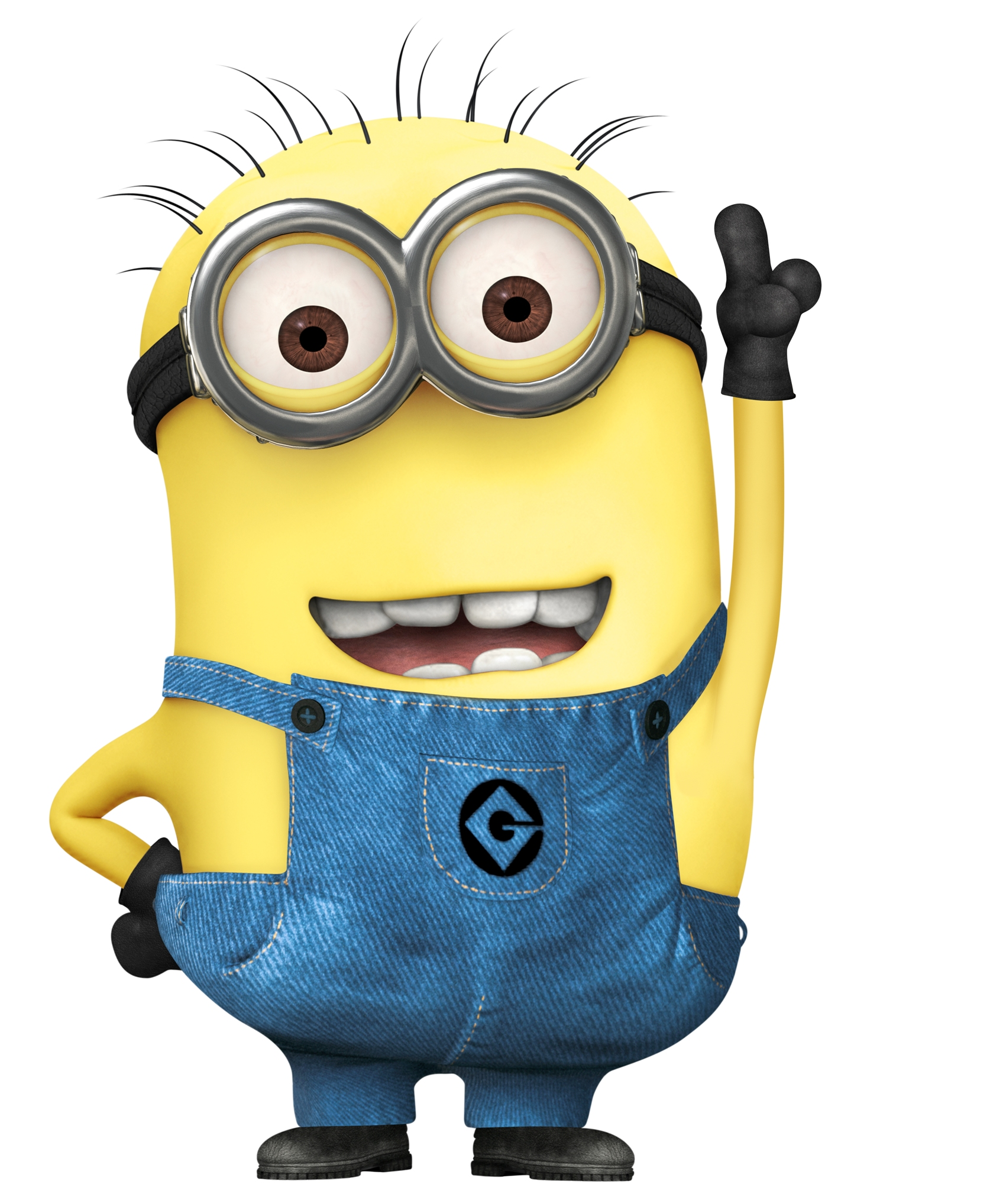 despicable me characters mr 4 Despicable Me 2 Minions Pictures, Movie ...