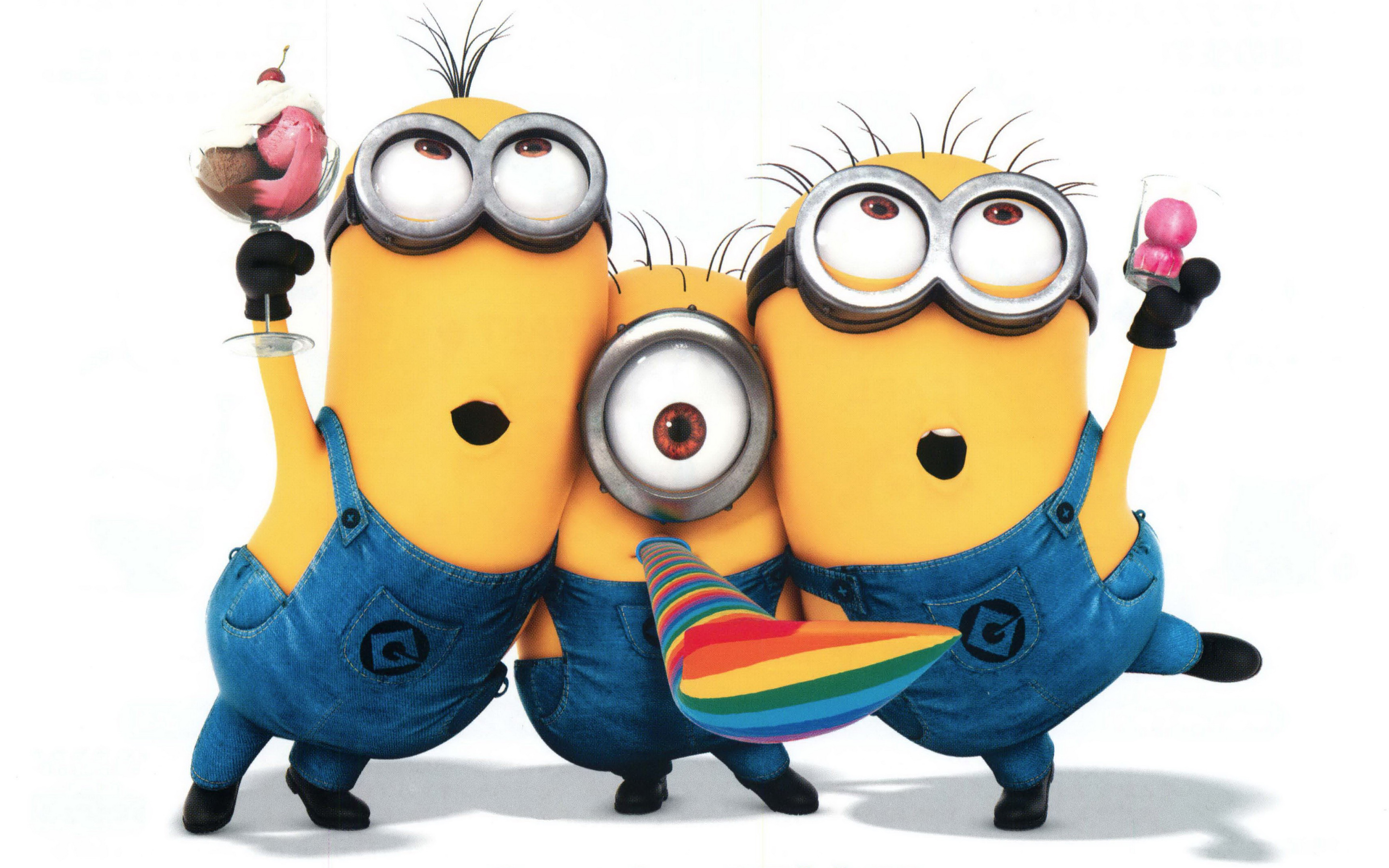 minions wallpaper Despicable Me 2 Minions Pictures, Movie Wallpapers