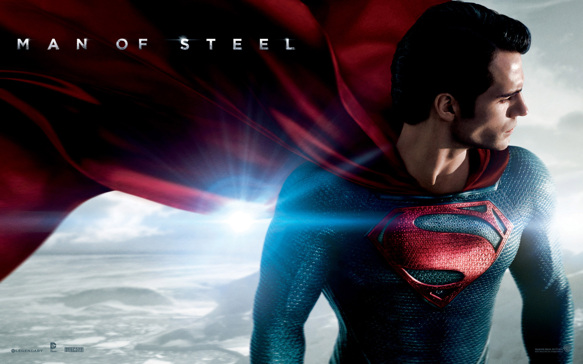 Superman Man Of Steel 2013 Movie Wallpapers Hd Designbolts
