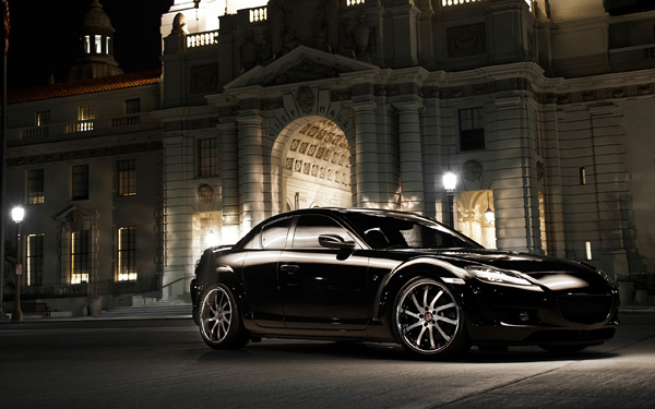 mazda_rx_8_black_samurai-widescreen-wallpaper
