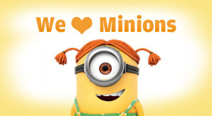 A-Cute-Collection-Of-Despicable-Me-2-Minions-Wallpapers,-Images-&-Fan-Art