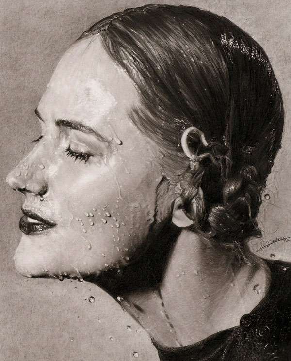 Beautiful-Photo-Realistic-Pencil-Drawing