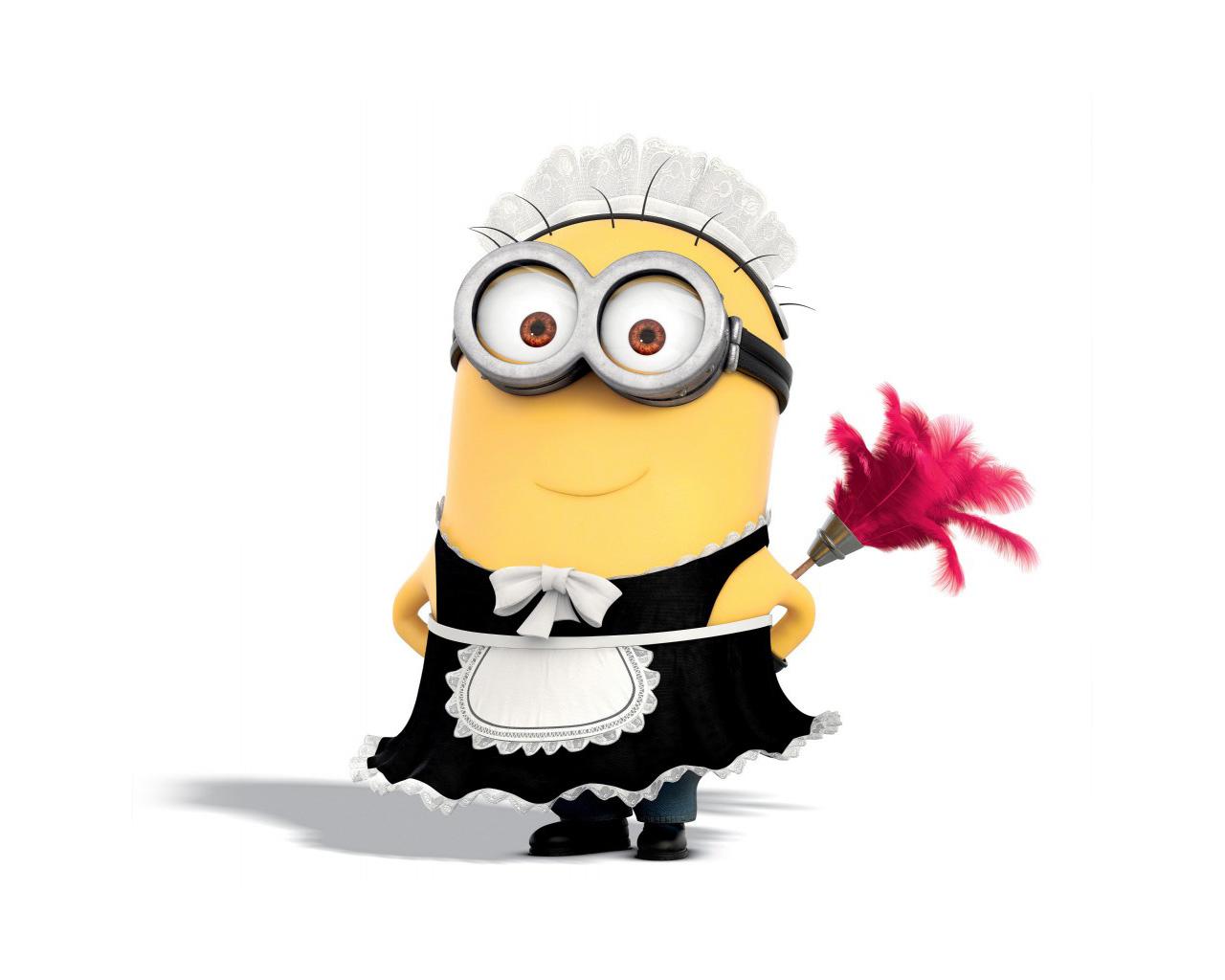 Phil Cute Minion Image A Cute Collection Of Despicable Me 2 Minions