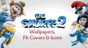 The-Smurfs-2-2013-Wallpapers-Facebook-Cover-Photos-&-Characters-Icons
