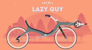 You-Are-What-You-Ride-Beautiful-Vector-Art