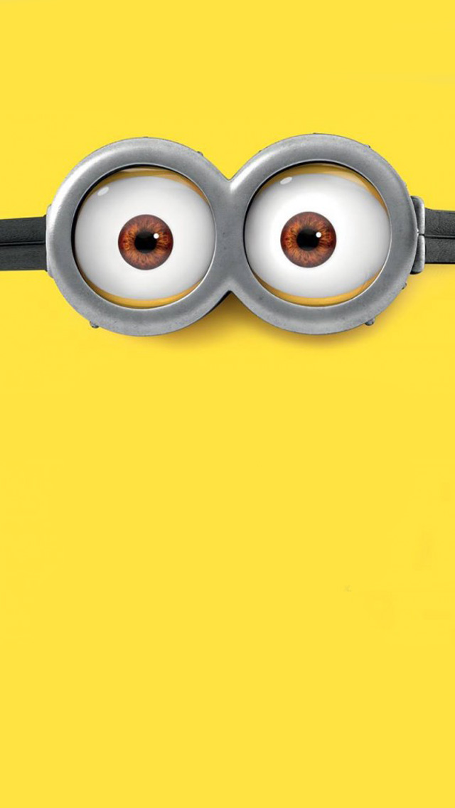 Minions Love Wallpaper For Iphone : A cute collection Of Despicable Me 2 Minions Wallpapers ...