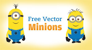 despicable_me_2_minions-Vector-Ai-Eps-cdr-png