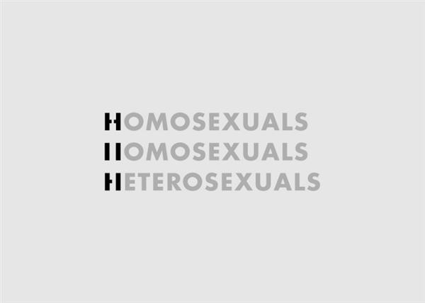 homosektuals