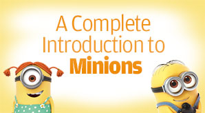 A-Complete-Introduction-To-Despicable-Me-2-Minions-Infographics