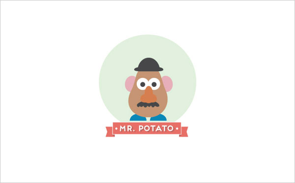 American-Toy-Mr-Potato-Icon