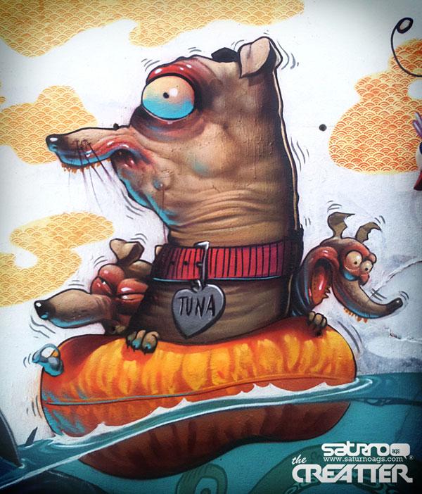Barcelona-Street-art-2013-2