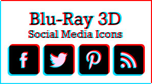 Blu-Ray-3D-Social-Media-Icons-256-PNGs-Vector-File