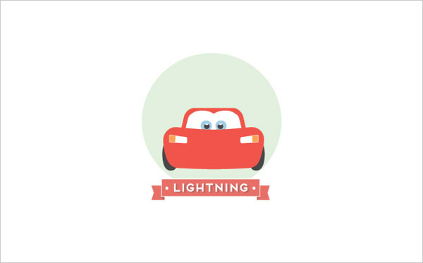Cars-Movie-Lightning-McQueen-Icon