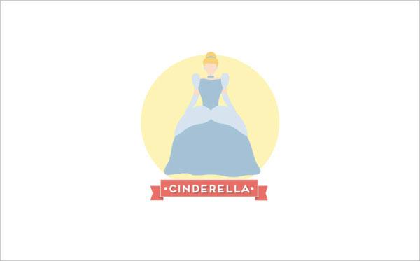 Cinderella-Icon