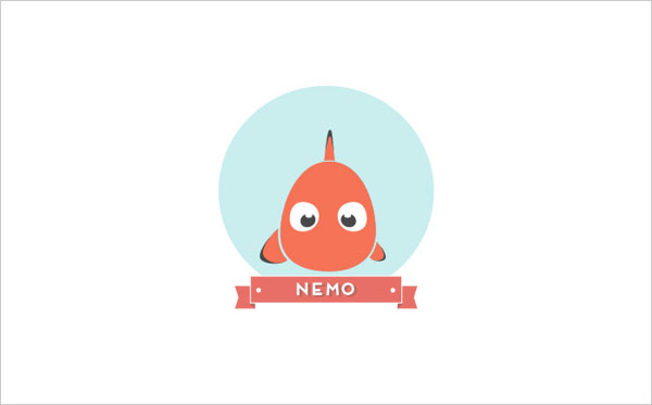 Finding-Nemo-Icon