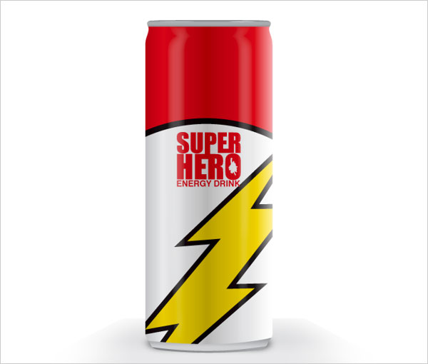 Flash-Energy-Drink