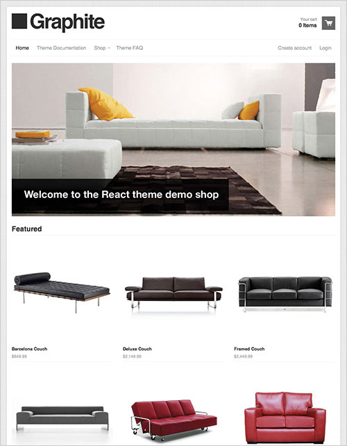 Free-e-commerce-template-for-Interior-goods