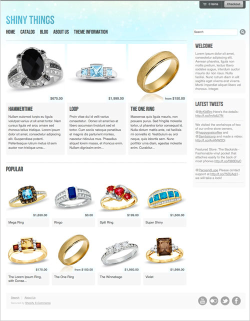 Free-e-commerce-template-for-jewellery