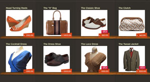 Free-e-commerce-templates