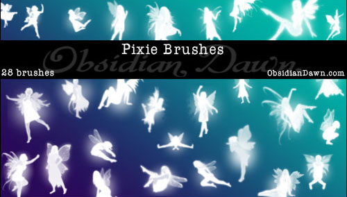 Free_Photoshop_Fairy_Brushes
