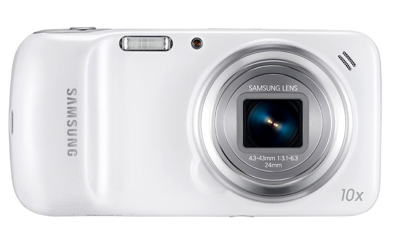 Samsung Galaxy S4 Zoom Images 1 Samsung Galaxy S4 Zoom | Half Mobile Half Camera | Price $ 730