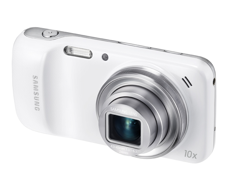 Samsung Galaxy S4 Zoom Images 4 Samsung Galaxy S4 Zoom | Half Mobile Half Camera | Price $ 730